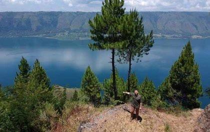 Berstatus Global Geopark dari UNESCO, Kaldera Toba Harus Lestari