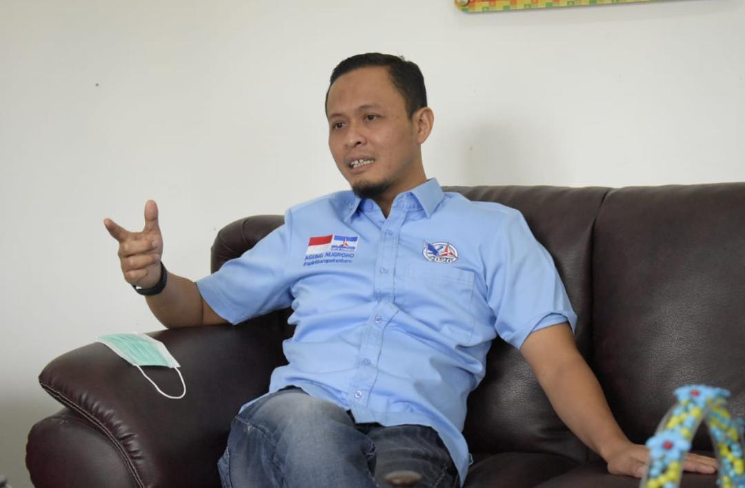 BLT Rp300 Ribu Dipotong Rp50 Ribu, Anggota DPRD Ini Minta Dinsos Provinsi Klarifikasi Langsung ke Penerima