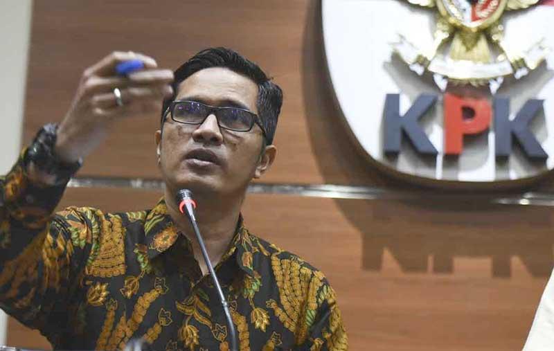 KPK Warning Swastanisasi Air Jakarta