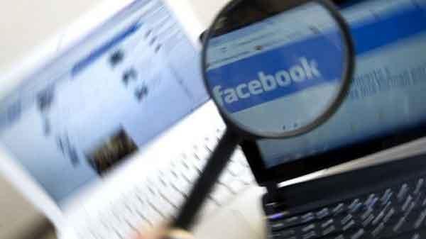 Simak! Jika Terima Notifikasi Ini, Data Facebook Anda Dipastikan Bocor