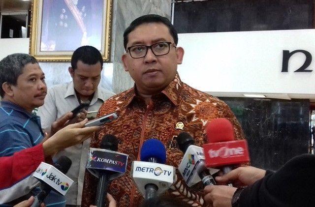 Fadli Zon Pastikan Dirinya Tetap Kritis ke Pemerintah