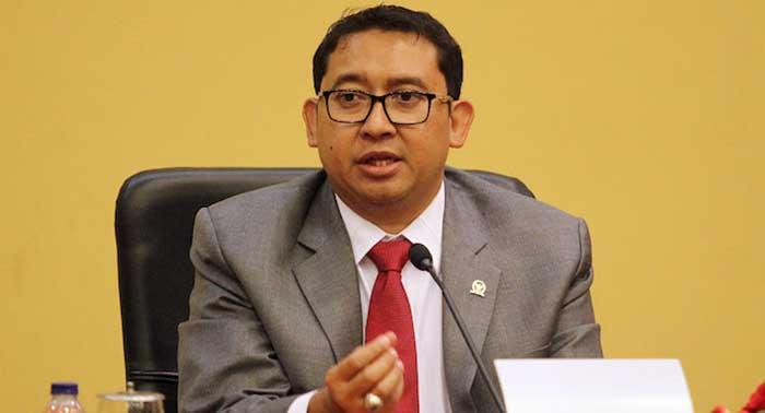 Akan Jadi Menteri Jokowi? Fadli Zon: Sumbernya Saja Tak Jelas