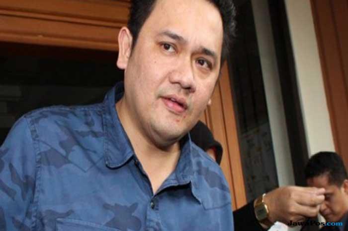 Farhat Abbas Minta Polisi Tangkap Prabowo Subianto