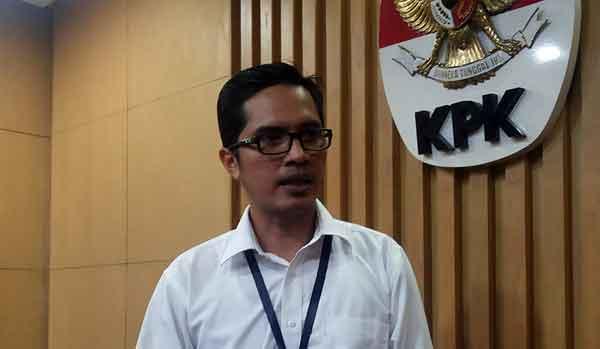 Terkait Kasus e-KTP, KPK Periksa Mantan Anggota DPR Ini