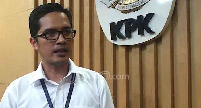 Wakil Ketua DPD Golkar Digarap KPK Terkait Kasus Bakamla