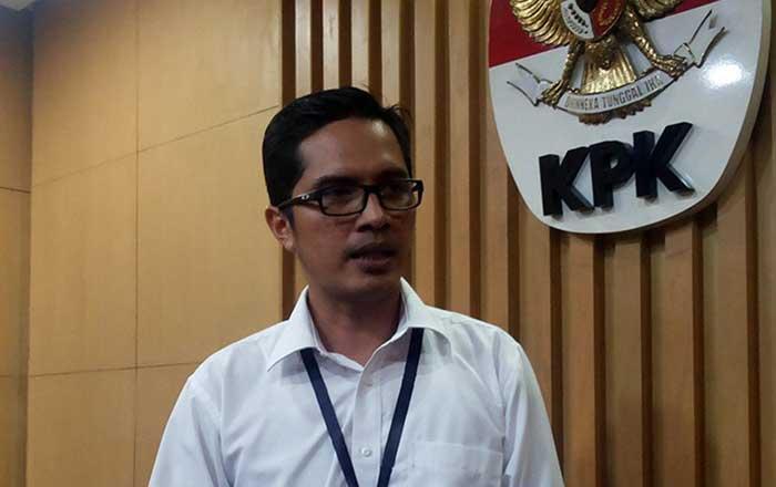 KPK Berharap Saksi Muhajidin Hadiri Panggilan Penyidik