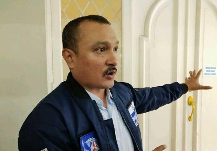 Habib Rizieq Ajak Aksi ke Jalan, Ferdinand Sebut Percuma