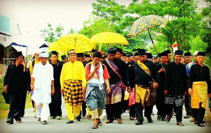 Festival Subayang Digelar, Khalifah Dinobatkan