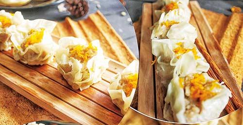 Dimsum, Chinese Food Yg Menggugah Selera