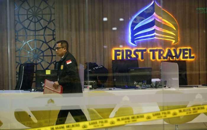 Moratorium Izin Travel Umrah Disesalkan Biro Perjalanan Wisata