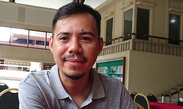 Labersa Golf Siap Sambut Riau Cup