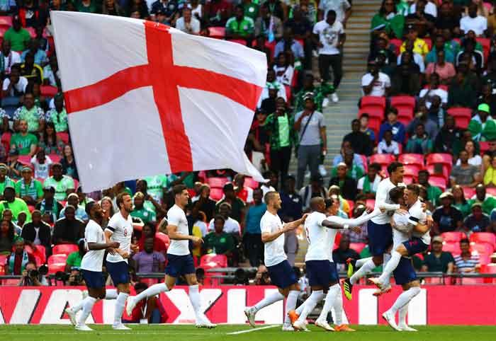 Pelatih Inggris Jadikan Skuat Culun di Piala Dunia 2018 sebagai Keuntungan
