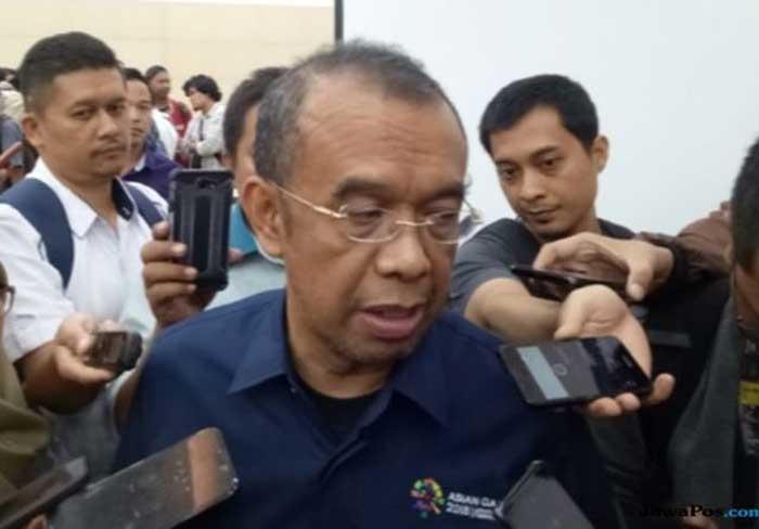Bahas Masalah Sepakbola, FIFA dan AFC ke Indonesia