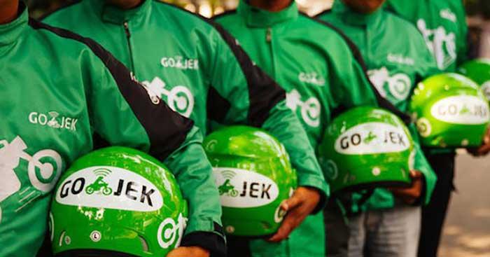 Go-Jek Terpaksa Tutup Kantor Operasional di Yogyakarta