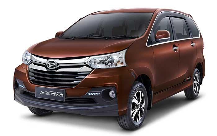 Jelang Bulan Puasa, Penjualan Daihatsu Meningkat 10 Persen