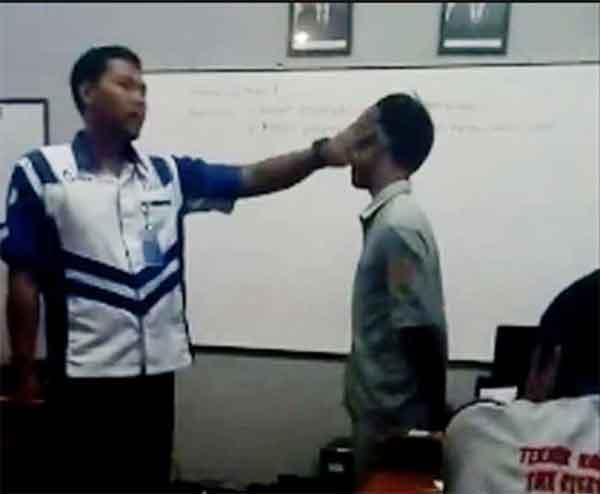 Efek Jera, KPAI Minta Ada Hukuman bagi Guru yang Tampar Muridnya