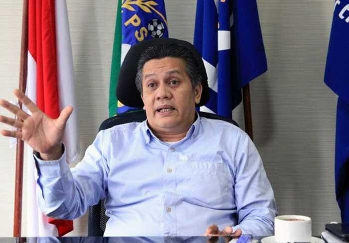 PSSI Tak Wajib Lapor FIFA, tapi Perlu Minta Rekomendasi