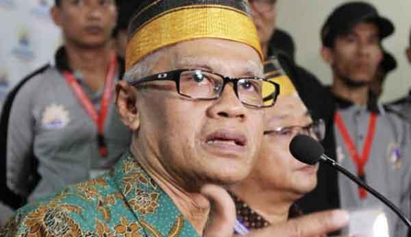 Indonesia Jadi Anggota DK PBB, Muhammadiyah Puji Jokowi hingga Menlu