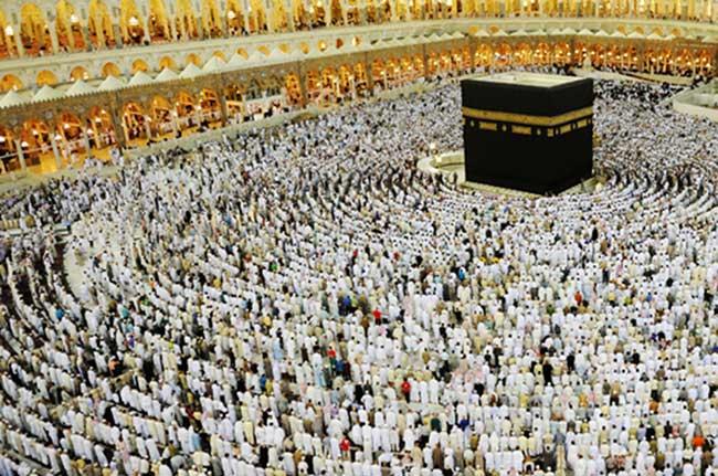 Ini Hasil Negosiasi Berdarah-darah Kemenag Soal Biometrik Haji