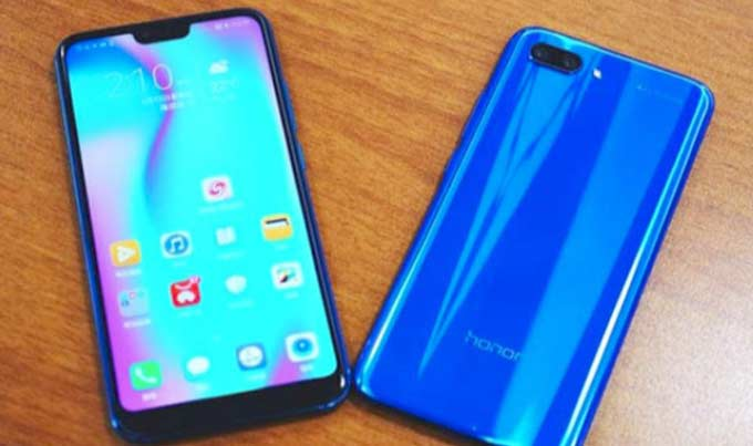 Honor Klaim Jadi Raja Smartphone di Pasar Online