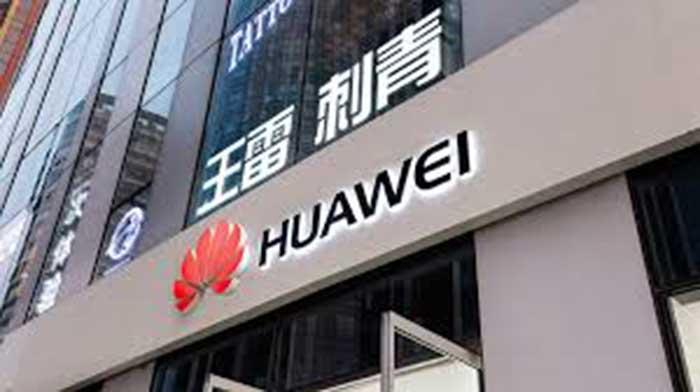 Pemblokiran Terhadap Huawei Berdampak Buruk pada Perusahaan AS