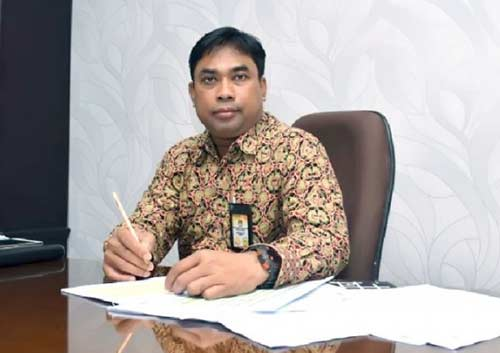 KPU: Tak Masalah Parpol Dijabat Plh