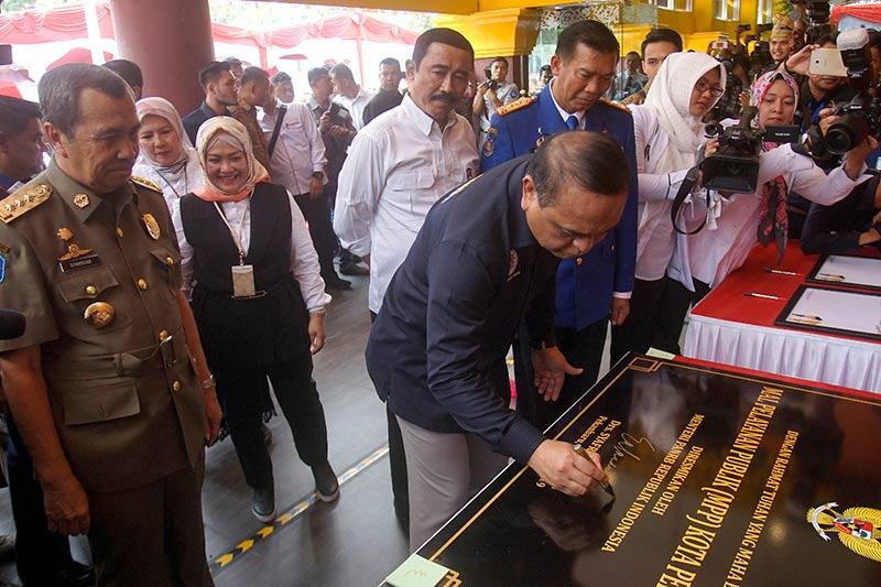 Berinovasi, Program Unggulan Pekanbaru Dicontoh Daerah Lain di Indonesia