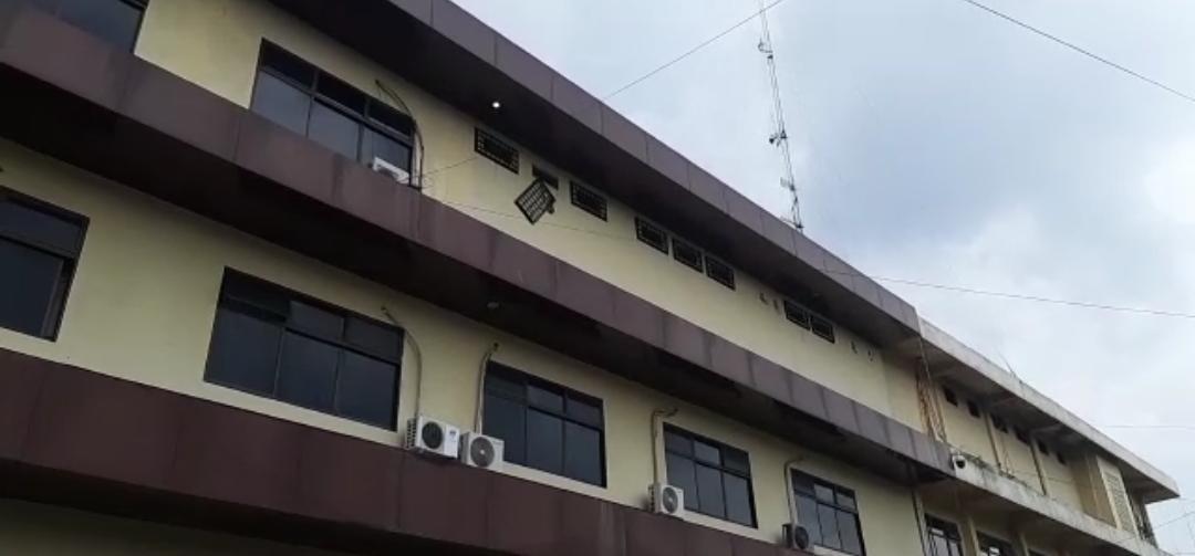 Tujuh Tahanan di Markas Polresta Pekanbaru Kabur, Ini Kata Kapolda