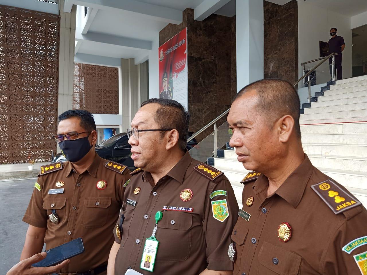 Jaksa Sebut Ada Indikasi Pelanggaran di Kasus Dugaan Korupsi UIN Suska