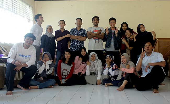 Fokus pada Isu Pendidikan Indonesia