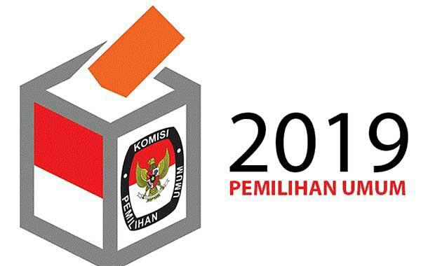 Jangan Golput! Untuk Indonesia Maju