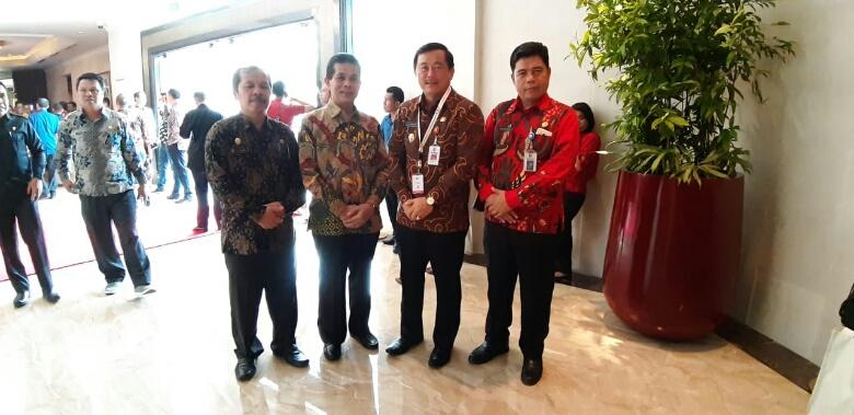 Wabup Kuansing: Pembangunan Daerah Harus Disingkronkan Dengan Nasional