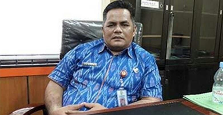 BPKAD Kuansing Sponsori Jalur Siligi Biso Pulau Kiambang