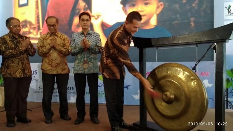 9th Indonesia ICCFE 2019 Aksi Iklim Untuk Semua