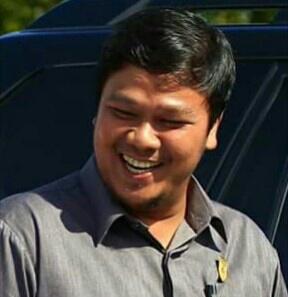 Andi Putra Kembali Dipercaya Jadi Ketua DPRD Kuansing