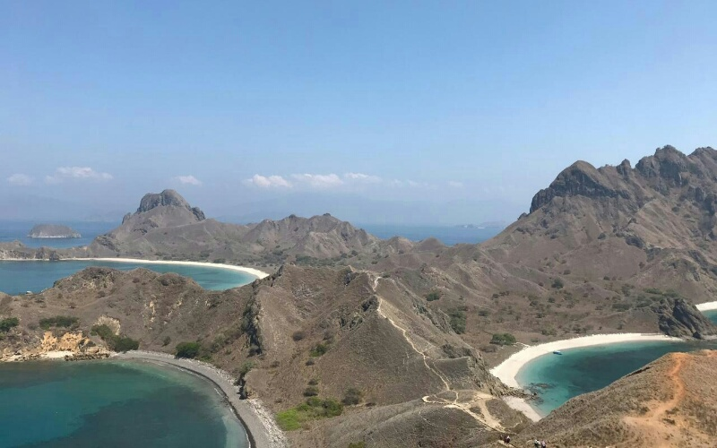 Pulau Komodo Tetap Terbuka untuk Wisatawan