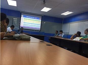 Riau Pos Gelar FGD