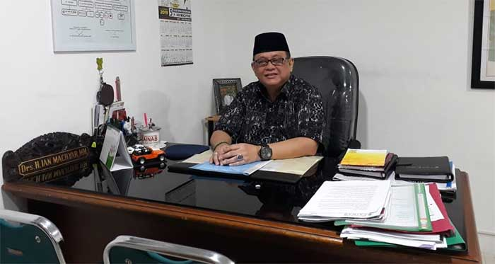 Riau Fighting Club Kirim Atlet Gulat Yanto ke Laga Octagon One Pride Pro Never Quit