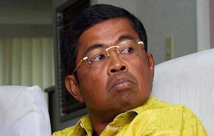 Idrus Marham Dituntut 5 Tahun Penjara Plus Denda Rp300 Juta