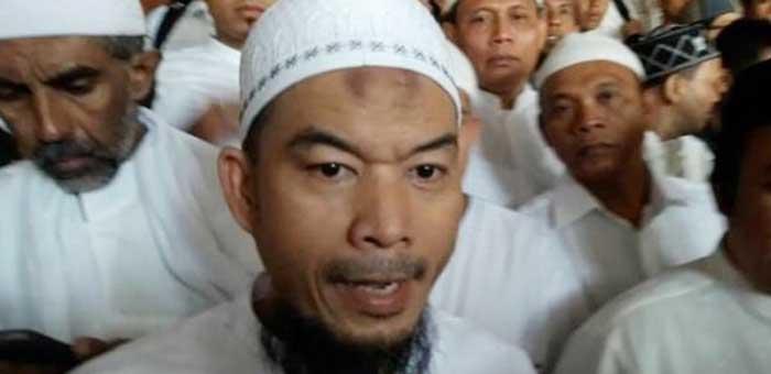Polisi Periksa Guru Ngaji Prabowo Subianto