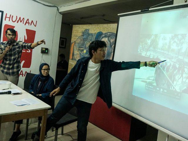 Deadline Lewat, Jokowi Belum Terbitkan Perppu