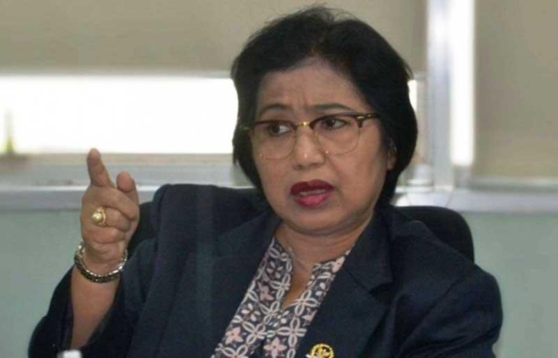 Nasdem Tak Persoalkan Poros TK dari Pertemuan Prabowo - Mega