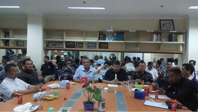 110 Dokter Tunda Pelayanan Bedah karena Tiga Rekannya Ditahan