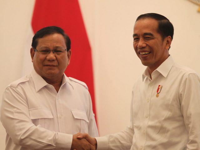 Prediksi Kabinet setelah Pertemuan Jokowi dengan SBY dan Prabowo