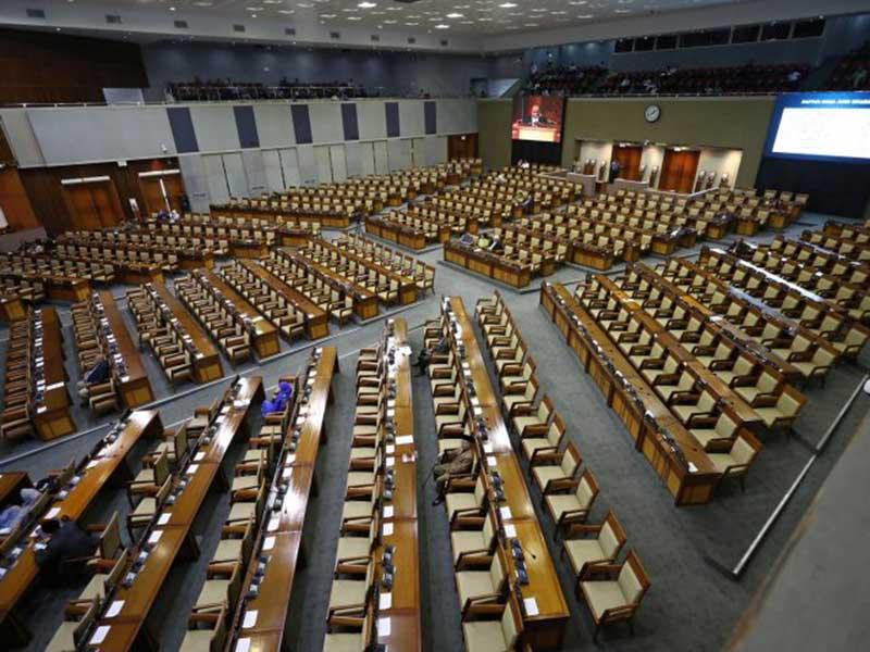 DPR Periode 2014-2019 Akan Sahkan RUU Perkawinan Jelang Lengser