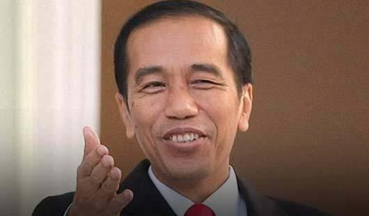 Ajak Pendukung Prabowo-Sandi Hadiri Penyampaian Visi Jokowi