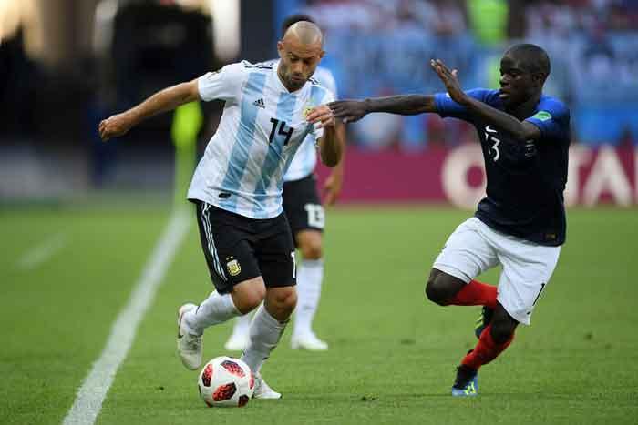 Usai Piala Dunia 2018, Lima Pemain Legenda Ini Putuskan Pensiun
