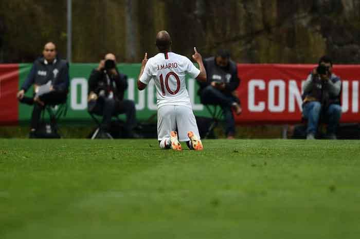 Joao Mario Tegaskan Tak Tertarik Lagi Main di Inter Milan, Ini Alasannya