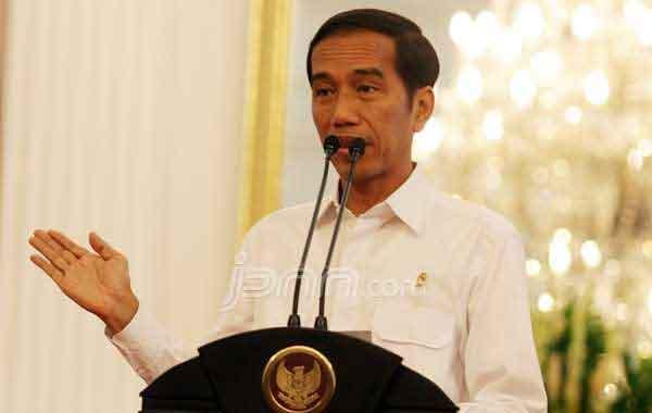 Keras! Soal Saham Freeport, Gerindra Minta Jokowi Tidak Bohongi Publik