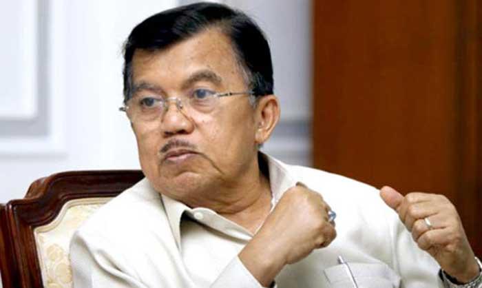 Indonesia Jadi Anggota DK PBB, Jusuf Kalla Minta Hak Veto Dihilangkan